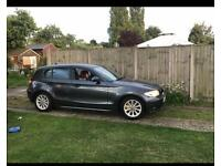 BMW 1 series FOR SALE OR SWAP !!! MUST SEE !!!