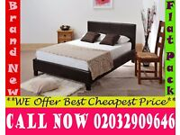 Storage Leather Bedding Frame Single also have double and king Selma