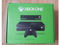 Xbox one Xbox 1 Boxed with wires and pad