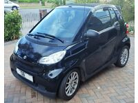 Smart Fortwo 1.0 Passion Cabriolet