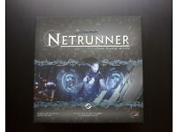 Android: Netrunner (Brand new never played)
