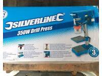 Drill Press New in box