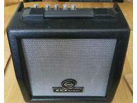Carlsbro Kickstart 10 guitar practise combo amplifier