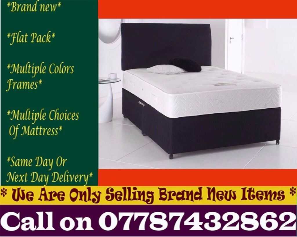 Double and Single Bedding at Best PRICE base and frame Rocktonin Hillingdon, LondonGumtree - We adhere to strict quality standards to ensure you are fully satisfied also With your purchase. If you are not satisfied or simply change your mind, call us also Within the 7day period and claim your refund; no questions asked