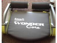 smart wounder core