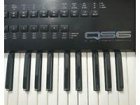 Alesis QS6 Keyboard / Synth