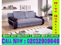 FABRIC 3 AND 2 SEATER SOFA BED IS ALSO IN Kansas City
