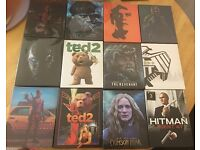 Blu-Ray Filmarena Limited Collectors Numbered Editions £50 each New & Sealed Rare