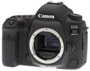 Looking for Canon camera bodies
