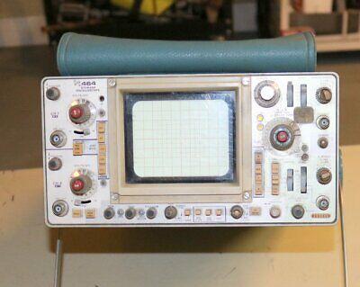 Tektronix 465 2 Channel Oscilloscope