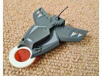 Playmobil metal detecting flyer