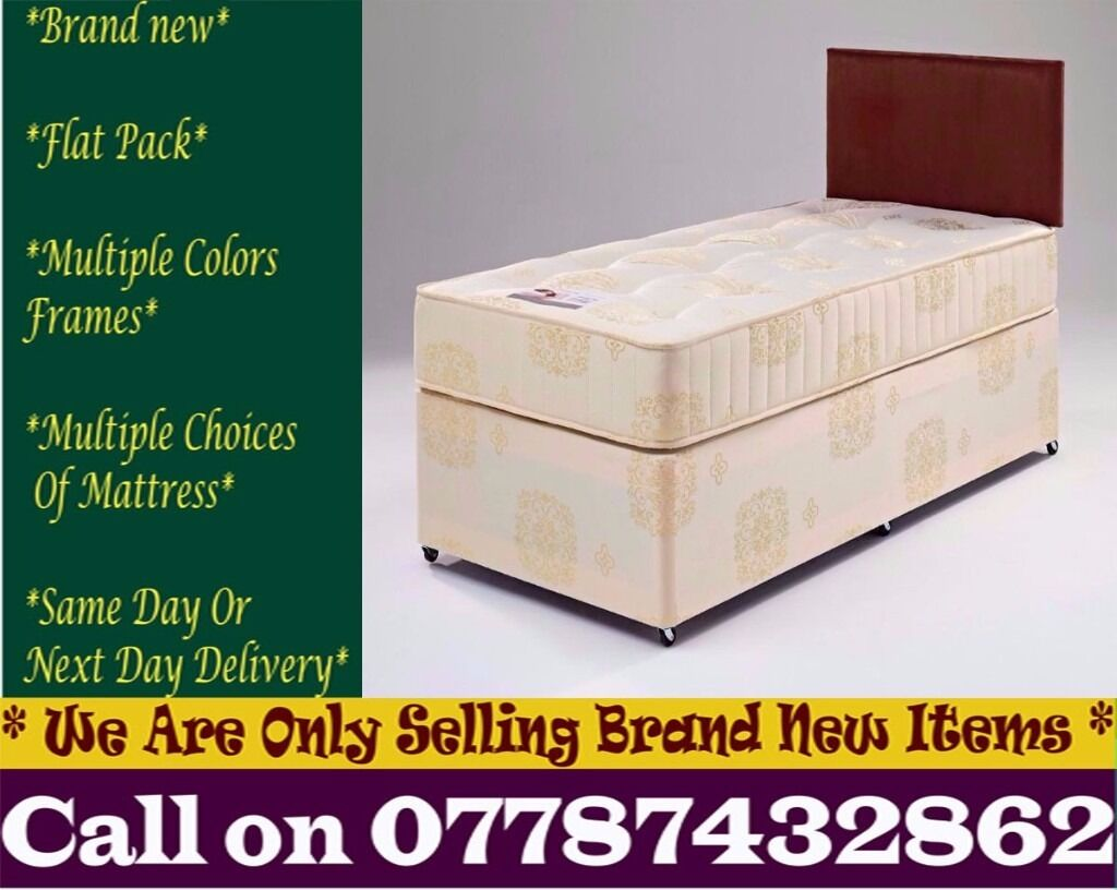STRONG Single Bedding at Best PRICE base and frame Double Crystal Springsin Carshalton, LondonGumtree - We adhere to strict quality standards to ensure you are fully satisfied also With your purchase. If you are not satisfied or simply change your mind, call us also Within the 7day period and claim your refund; no questions asked