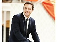 2 Nathan Carter Tickets Belfast SSE Arena 24/03/18