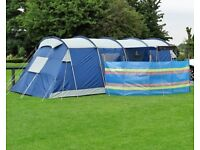 PRO ACTION NEVADA 8 PERSON TENT