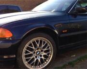 BMW 323i Auto Sedan e46 2000 model. Penrith Penrith Area Preview