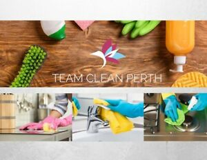 END OF LEASE/VACATE CLEANING/100% BOND BACK GUARANTEE/ALL SUBURBS Perth Region Preview