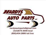 hardysautoparts