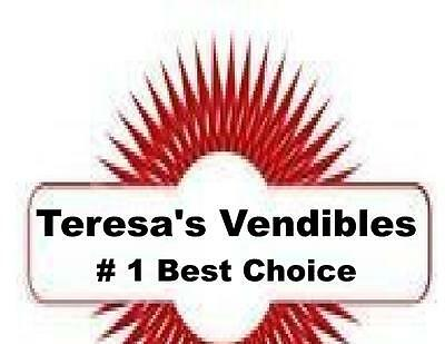 Teresa's Vendibles