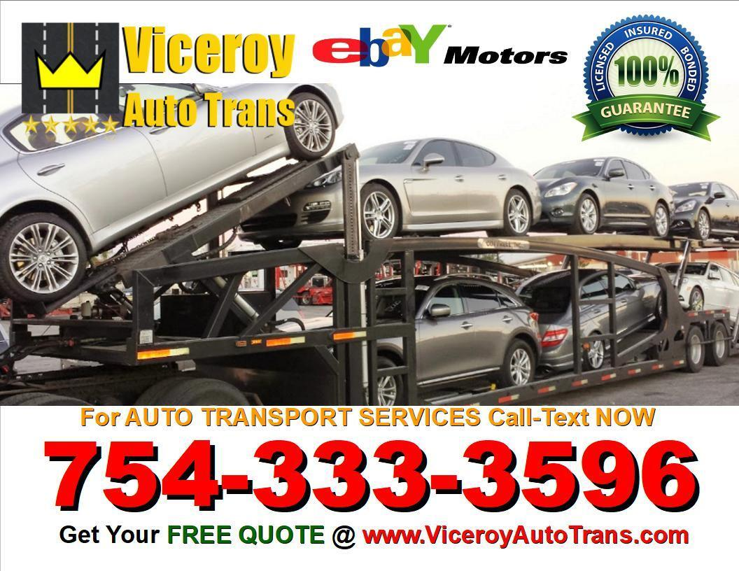 Free Quote for Auto, Car, Truck, & Motorcycle Transport & Shipping - Discounts