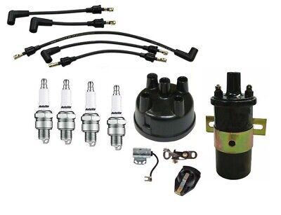 12v Distributor Tune Up Kit Ford 800 801 840 841 850 851 861 871 Tractor