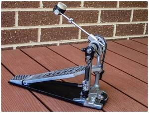 Tama Iron Cobra HP90P Rolling Glide Cam Rowville Knox Area Preview