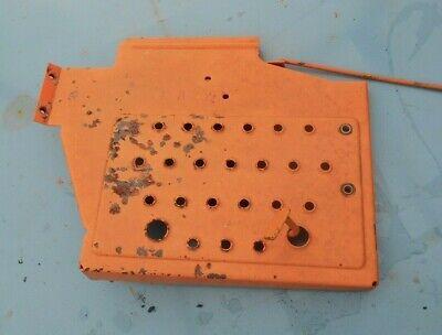 Used Kubota  B6200 Right Floor Panel