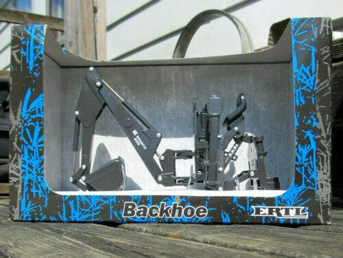 Bradco 509 backhoe Paladin light construction attachment Stock # 29703P 2007 NEW