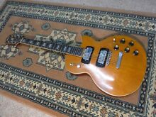 Maton Phil Manning Custom Stereo 1974 PM1 Custom Chifley Woden Valley Preview