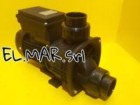 Elettropompa Hp 0,5 Monofase Idromassaggio Spa Piscina 370 W Pompa Btp-370 - hp - ebay.it
