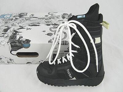 Сноубордические ботинки NEW! NIB! $130 Burton
