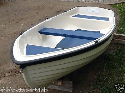 "Angelboot, Ruderboot, Freizeitboot ""FISHMAN 260""   NEU"