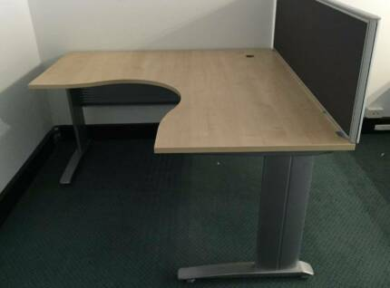 Office Furniture (Various) in Leederville Office - the lot $650! Leederville Vincent Area Preview