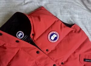 Canada Goose - Freestyle Vest - Womens