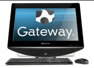 Gateway all in one ZX4351