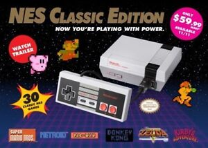 Do You Want More Games On Your NES Classic Mini?