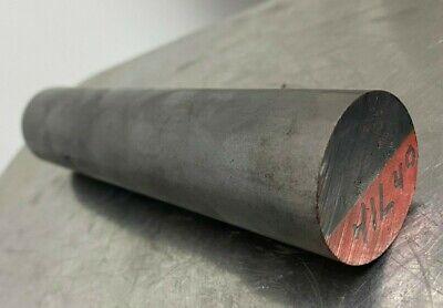 41l40 Steel Cold Drawn Round Bar Stock - 1-14diameter X 6 Length