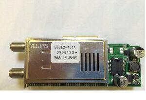 Original Dreambox DVB-S2 Tuner Sat HD für DM800HD DM8000HD ALPS Modul BSBE2-401A