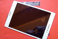 Display Lcd+touch Screen Originale Asus Per Zenpad S 8.0 Z580 Z580kl Bianco Vetr - asus - ebay.it
