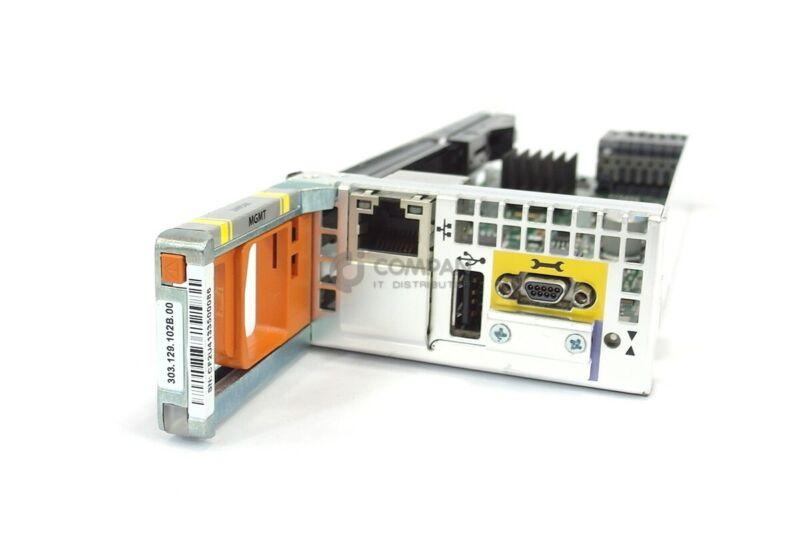 303.129.102B.00 EMC DATADOMAIN MANAGEMENT MODULE FOR DD4200/4500/7200