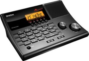 Police Scanner and Portable Radio Programming