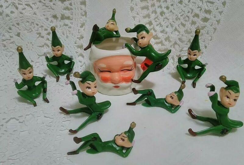 9 Miniature Pixie