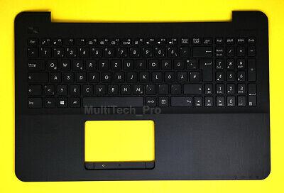 TopCase mit DE Tastatur Asus 90NB0628-R31GE0 13N0-R7A1701 0KNB0-610MGE00