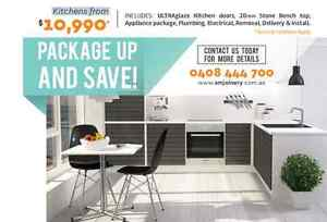 S & M JOINERY / KITCHENS PTY LTD Queanbeyan Area Preview