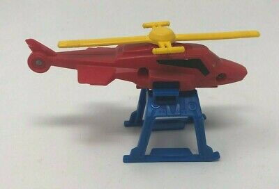 2015 Hot Wheels Ultimate Garage Replacement Parts Helicopter