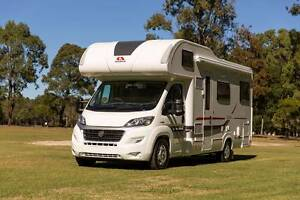 2016 Adria Coral A 660 DU Motorhome Taren Point Sutherland Area Preview