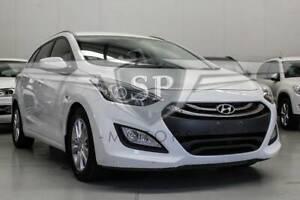 2014 Hyundai i30 Wagon TOURER ACTIVE 1.6 CRDi GD Parramatta Parramatta Area Preview