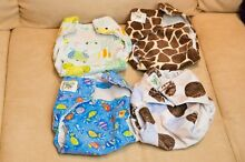 Green Kids - Modern Cloth Nappies - Covers MCN Ashby Wanneroo Area Preview