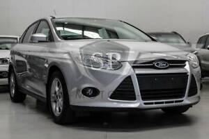 2013 Ford Focus Trend Sedan Parramatta Parramatta Area Preview