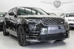 2017 Land Rover Range Rover Velar L560 P380 R-Dynamic HSE Parramatta Parramatta Area Preview