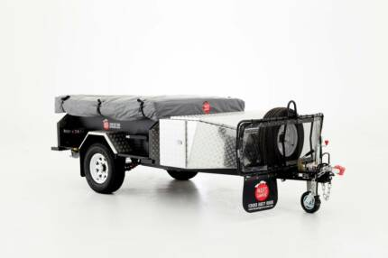 Mars Campers Titan Soft Floor Melbourne Springvale Greater Dandenong Preview